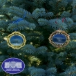 2010 White House North and South Portico Ornament Set