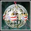 2003 Capitol Sphere Ornament