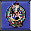 2003 White House Ulysses S. Grant Ornament