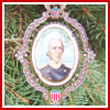 2004 American President Collection Andrew Jackson Ornament