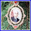 2004 American President Collection Harry S. Truman Ornament