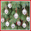 2004 American President Collection Complete Set of 10 Ornaments