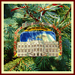 2005 Official Support Our Troops Ornament