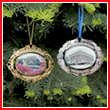 2009 Nation's Capital Ornament Gift Set