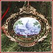 U.S. Capitol Cameo Ornament