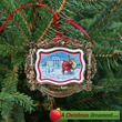 2011 Official White House Theodore Roosevelt Ornament
